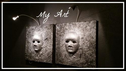 Monika Sasse My Art