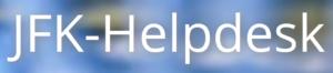 JFK-Helpdesk
